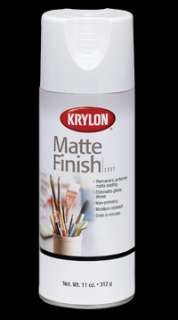 KRYLON 1311 MATTE FINISH Aerosol Color Spray Paint Can
