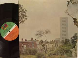 LED ZEPPELIN   IV, ZOSO LP (2nd US Issue, Gatefold Cvr)