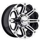 18 X 9 AMERICAN EAGLE 197 DODGE CHEVY FORD 2500 3500 HD F250 F350