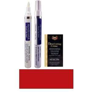Pearl Metallic Paint Pen Kit for 1992 Ford Heavy Duty Truck (EK/M6413