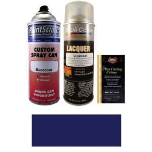 Spray Can Paint Kit for 2013 Hyundai Genesis Coupe (Y4U) Automotive