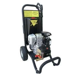 1600 PSI Cold Water Gas Pressure Washer Patio, Lawn