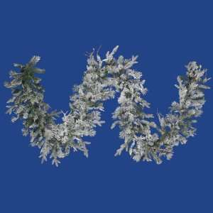 Wistler Fir Artificial Christmas Garland   Unlit