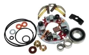 Starter Repair Kit Polaris 3084403 3085393 ATV UTV