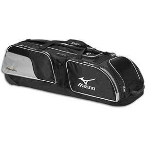 Mizuno Pro Wheel Bag ( Black )