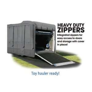Toy Hauler Trailer Cover 5th Wheel Toy Hauler Advanced 3