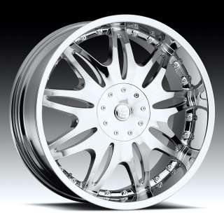 22 x 14 Fuel Hostage Black Deep 5 6 8 Lug Wheels Rims