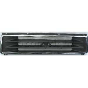 GRILLE ford AEROSTAR 89 91 grill van Automotive