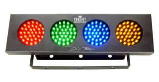 LED LIGHT STRIP SOUND ACTIVATED DJ LIGHTING EFFECTS