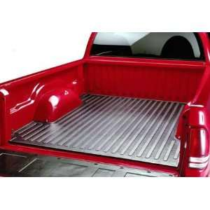 Truck Bed Mat / 2007 10 Toyota Tundra Crew Max 5.5 ft Bed Automotive
