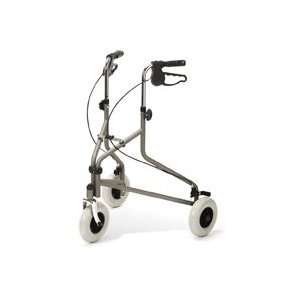 Guardian Envoy 380 Tri(Three) Wheeled Rolling Walker Rollator, 250 Lb