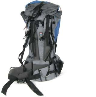 Hi Tec Tioga 80 Outdoor Camping Heavy Duty Backpack