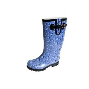 Nomad W5668AD Womens Puddles Rain Boot Baby