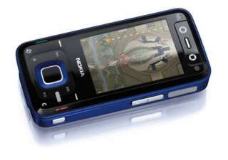 Nokia N81 3G Cell Mobile Phone Radio Video GSM 6417182805813