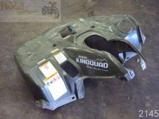 Suzuki King Quad 450 LTA450 PLASTIC BODY SET