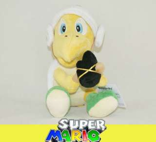 super mario brothers figure figurine plush doll soft toy Hammer Bro