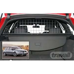 TRAVALL TDG1075   DOG GUARD / PET BARRIER for AUDI A6 AVANT (2005 ON)