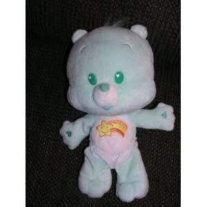 Care Bear Cubs Plush 11 Wish Bear Cub