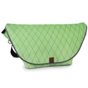 Large Zero Messenger Bag X Pac Green Electronics