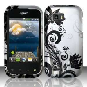 Design Case Cover Protector   Black Vines (free ESD Shield Bag