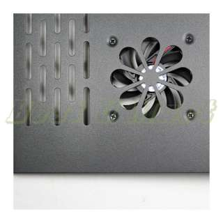 New USB 2 Fan Cooler Cooling Pad for Laptop Notebook