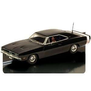 Scalextric 1/32 Slot Car Dodge Charger C3218 Toys & Games