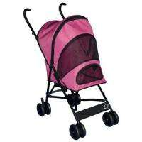 PET GEAR TRAVEL LITE DOG CARRIER STROLLER 5 COLORS