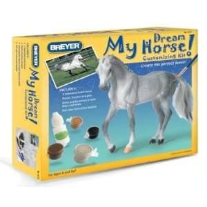 Breyer My Dream Horse Customizing Paint Kit Toys & Games