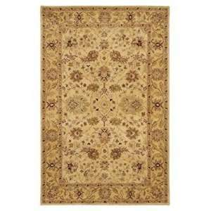 Chandra Rugs DRE 3132 Dream Floor Area Rug, Yellow Gold