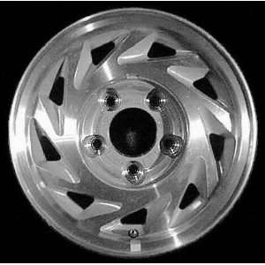 WHEEL ford ECONOLINE VAN e150 e250 e350 e450 93 03 15 inch Automotive