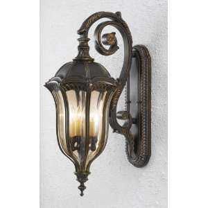 Murray Feiss 4 Light Baton Rouge Wall Mount Lantern