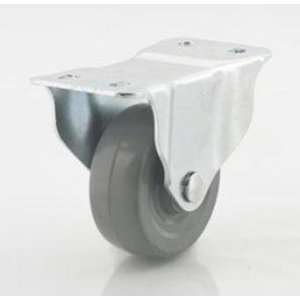 DH Casters C GD30SR 3?Ç¥ Rigid Steel, General Duty Caster