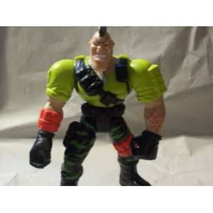 Small Soldiers Nick Nitro 8 Action Figure Toys & Games