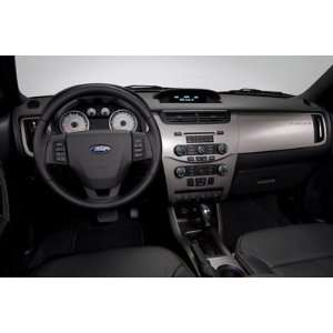 FORD FOCUS SE SES 2008 2009 2010 2011 INTERIOR WOOD DASH