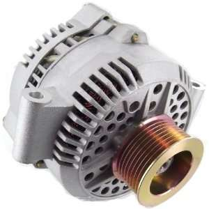 New Alternator Ford E,F Vans & Pickups F5UU 10300 BA