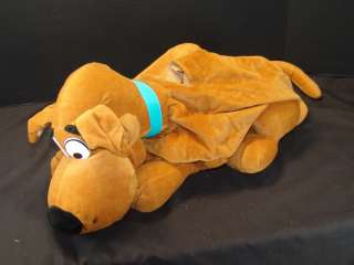 SCOOBY DOO HALLOWEEN COSTUME FOR YOUR DOG POOCH NOT 4 KIDS