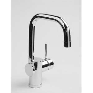 Supergrif USA 041.186 280 Satin Nickel Bathroom Sink Faucets Single