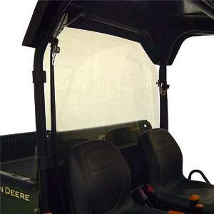 Back Panel Combo for John Deere Gator HPX / XUV Toys & Games