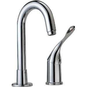 Delta Commercial 710LF HDF Single Handle Bar/Prep Faucet