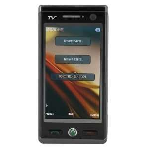 Touch Screen Dual Sim Standby Cell Phone Up Cell Phones & Accessories