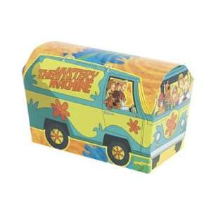 Scooby Doo™ Mystery Treat Boxes   Party Favor & Goody Bags & Paper