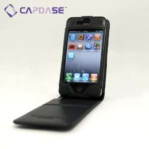 High quality leather protective case, Classic Flip Top