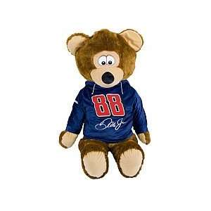 Toy Factory Dale Earnhardt, Jr. 62 Hoodie Bear Toys & Games