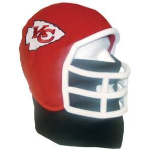 NFL Kansas City Chiefs Ultimate Fan Helmet, Large
