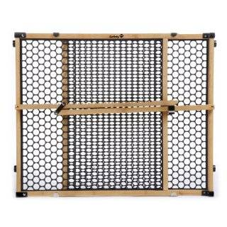 Evenflo Position and Lock Wood Safety Gate Baby