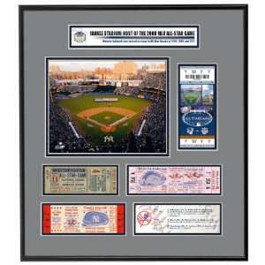 New York Yankees   Yankee Stadium 2008 All Star Game   Commemorative