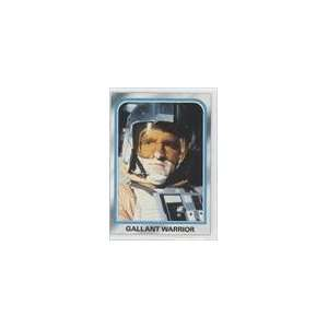 1980 Star Wars Empire Strikes Back (Trading Card) #162