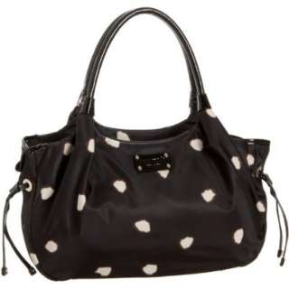 Kate Spade Pebble Dot Stevie Satchel   designer shoes, handbags