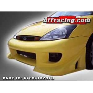 Ford Focus 00 up Exterior Parts   Body Kits AIT Racing   AIT Front