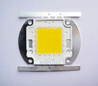 100W warm white high power led 8500LM light lamp for DIY